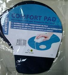 Comfort mouse pad