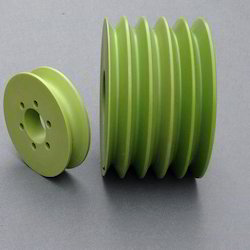 Wire Pulley