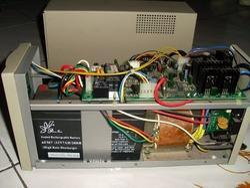 Inverter Maintenance Services