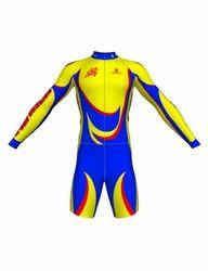 Semi Custom Speed Suit