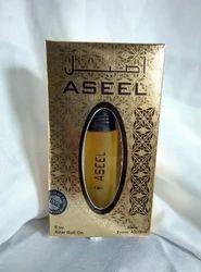 Aseel 8ml ( Alnuaim Attar)