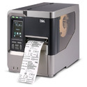 TSC MX240P Industrial Barcode Printer
