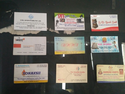 Visiting Card Printing