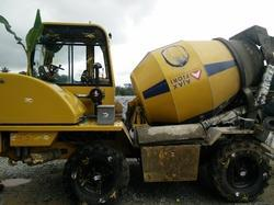 Ajax Fiori Concrete Mixer Buy And Check Prices Online