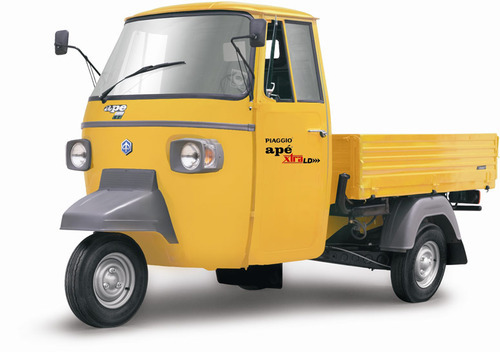 piaggio ape city 200 three wheeler tuk tuk - aaditya auto care