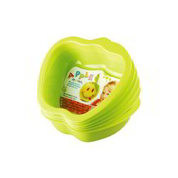 Apple Bowls  6pc Set