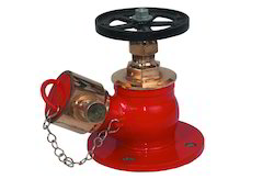 Single Head Fire Hydrant Valve