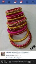 Designer Bangles in Vellore, Tamil Nadu | Get Latest Price from