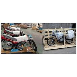 Automobile Packing Services