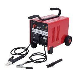 Electric welding machine 250x250g fandeluxe Image collections
