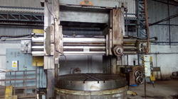 Maintenance Of Vertical Turret Lathe