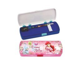 Disney Beat Pencil Box