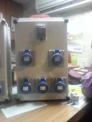 DB Panel Box