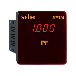 MP314 Digital Volt Meter