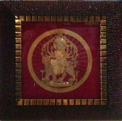 Durga Religious Frames
