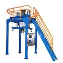 Urea Bag Filling Machine