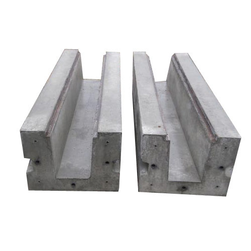 Precast Concrete Drain Blocks View Specifications