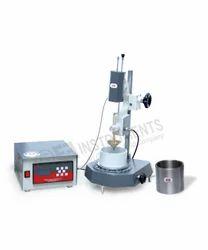 Petroleum Testing Equipment