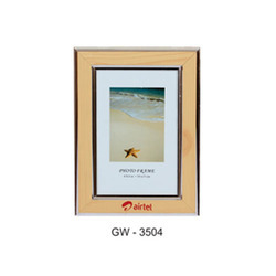 Wooden Promotional Photo Frame