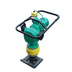 Vibrating Earth Compaction Rammer