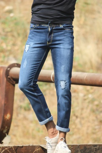 a10986c74ae Tone Casual And Party Wear Mens Jeans