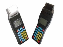 Cable TV Billing Machines