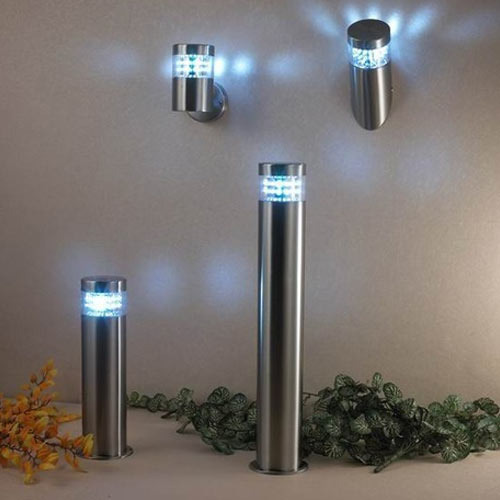 Outdoor Garden LED Lights