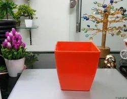 Hyperboles Plastic Pot