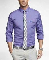 XL Multicolor Corporate Formal Shirt