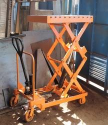 FIE -129 Roller Platform Die Loader