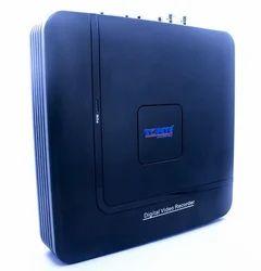 TOPEYE Hybrid AHD DVR 4 Channel 1080p (Plastic Body)