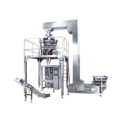 Cornflax Packing Machine