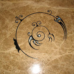 Stone Inlay Marble