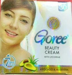 Original Goree Beauty Cream