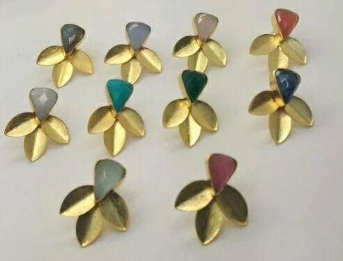Stylish Stud Type Earring