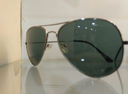 Aviator Model Glasses