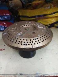 Burner Parts