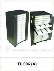 Eyewear Showroom Portable Storage