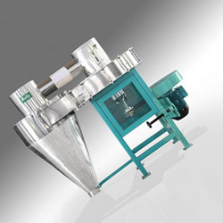 Maize Grits Production Machinery