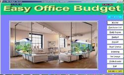 Easy Office Budget Free Copy Tree Copy