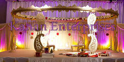 Amarpali Wedding Mandap