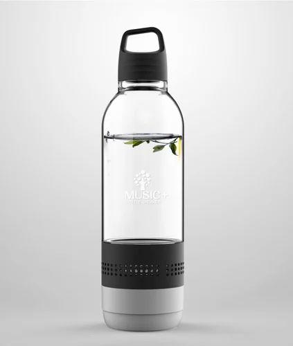Water Bottle Bluetooth Speaker