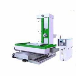 Suraj Mild Steel CNC HBM 20 Horizontal Boring Machine, Automatic Grade: Automatic
