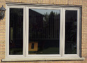Fixed Casement Window