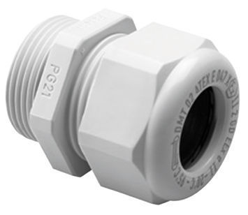 Pvc Gland 21 At Rs 12 Piece Cable Gland Id 11063847848