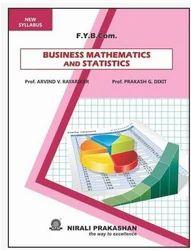 Business Mathematics Books