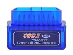 Super Mini ELM327 Bluetooth OBD2 V2.1