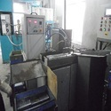 ICON-Shaft Hardening Machine & Scanner