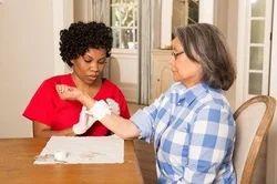 Wound Homecare service