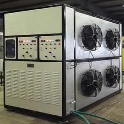 Mild Steel Industrial Chiller